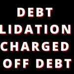 DEBT VALIDATION OF CHARGED OFF DEBT || charge offs - how to deal with charge-offs / write-offs