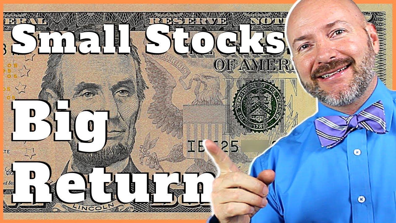 3 Small Cap Stocks to Buy in June for Big Returns