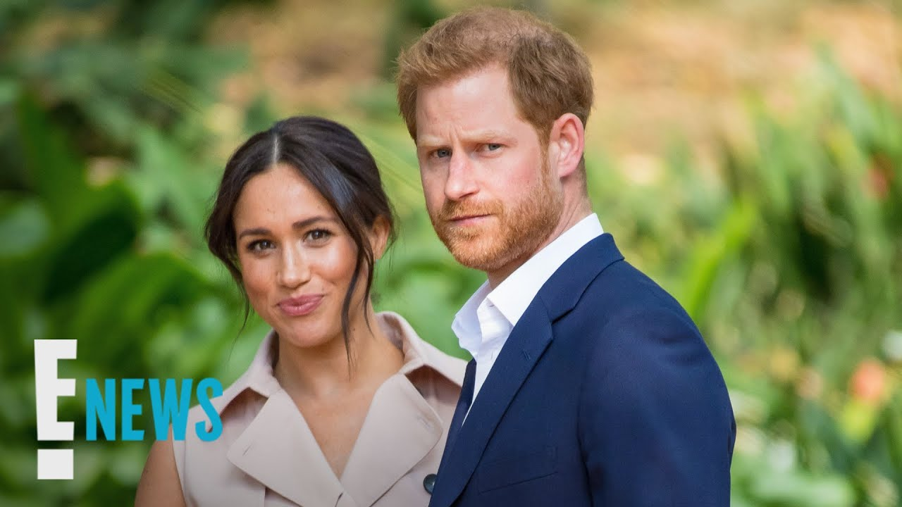 """Meghan Markle Reveals What Son Archie Thinks of """"The Bench"""" 