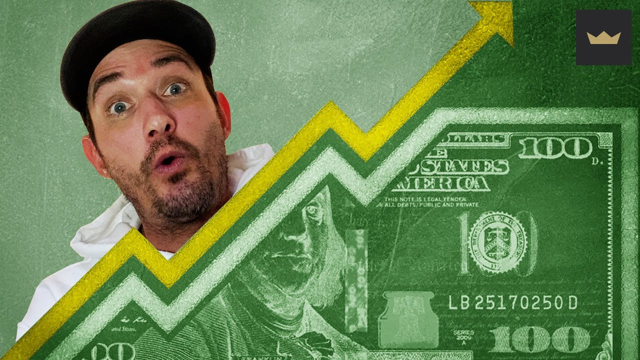 INFLATION IS COMING! How To WIN BIG When It Does…