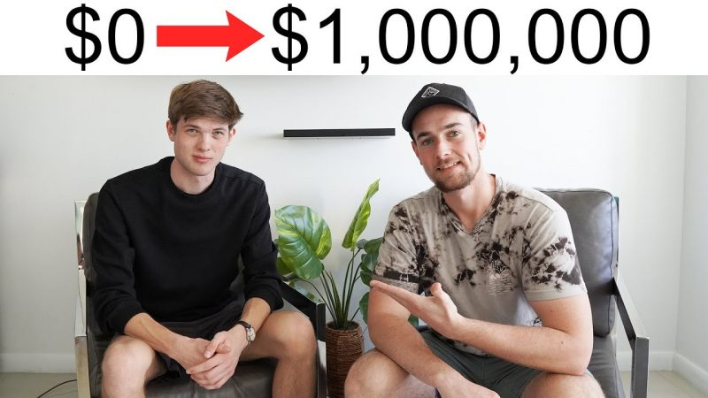 Nate O'Brien Interview (How To Build $1M+ Business)