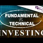 QUANTUM Investing battles Technical Investing - Rich Dad's StockCast