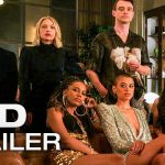 GOSSIP GIRL Teaser Trailer (2021)