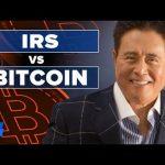 Bitcoin Billionaires Beware - Tom Wheelwright and Robert Kiyosaki on Bitcoin taxes