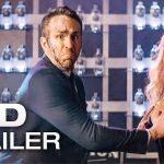 "HITMAN'S WIFE'S BODYGUARD ""Push My Boobs!"" Trailer (2021)"
