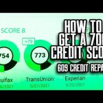 773 CREDIT SCORE || HOW TO GET A 700 CREDIT SCORE || WHEN TO START THE CREDIT REPAIR PROCESS