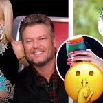 Did Gwen Stefani & Blake Shelton Secretly Get Married?!   E! News