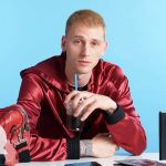 10 Things Machine Gun Kelly Can't Live Without   GQ
