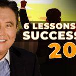 6 Lessons for Success in 2021 - Robert Kiyosaki [Compilation Video]