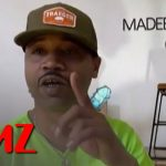 Juvenile Says Educating His Community Drove Him to 'Vax That Thang Up' Remix | TMZ