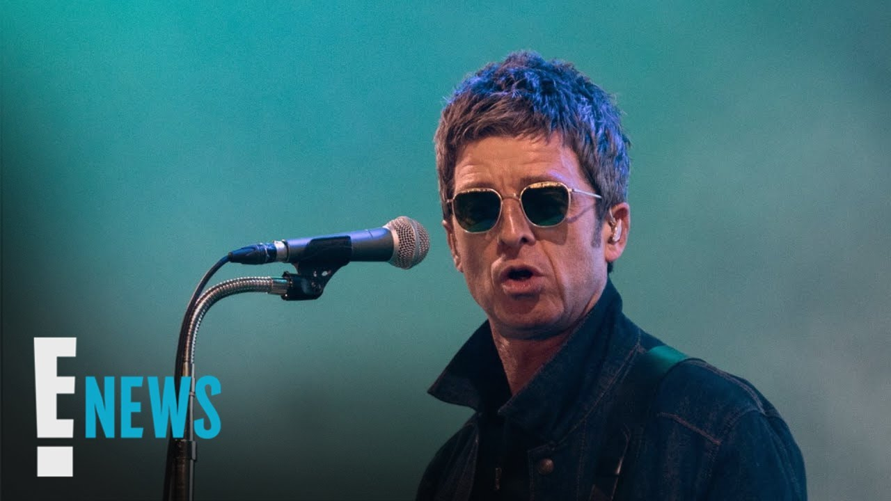 Prince Harry & Meghan Markle Blasted By Noel Gallagher   E! News