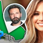Is Jennifer Lopez Moving to Los Angeles for Ben Affleck?   Daily Pop   E! News