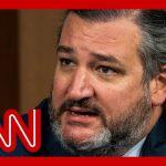 Bash: Cruz looking for Fox News sound bite at Garland hearing