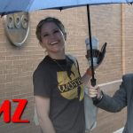 'The View' Cohost Sara Haines Hopes Meghan McCain's Replaced With GOPer | TMZ