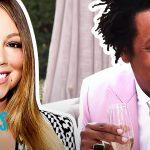 Mariah Carey SLAMS Jay-Z Fallout Rumors | E! News