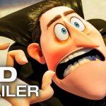 HOTEL TRANSYLVANIA 4: Dracula in the Sun Trailer (2021)