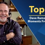 Top 🔟 - Dave Ramsey Show Moments From March