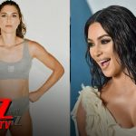 Kim Kardashian's SKIMS Tapped as Official Team USA Olympic Loungewear   TMZ TV