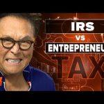 The Government's Incentives for Entrepreneurs - Robert Kiyosaki, Garrett Sutton, and Tom Wheelwright