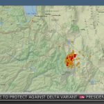 Aftershocks expected for days after California, Nevada quake