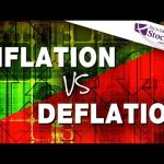 The Battle between Inflation and Deflation - [Rich Dad's StockCast]
