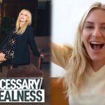 Necessary Realness: Morgan Stewart's Coming Back! | E! News