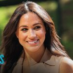 """Meghan Markle Puckers Up in Photo With """"Suits"""" Costars   E! News"""