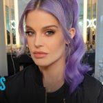 Kelly Osbourne Slams Plastic Surgery Rumors After Debuting New Look | E! News