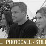 STILLWATER - PHOTOCALL - CANNES 2021 - EV