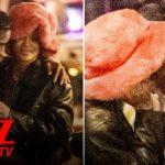 Rihanna, A$AP Rocky Have Love on Brain, Major PDA in NYC | TMZ TV