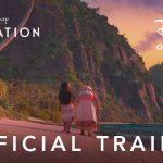 Zenimation Season 2 l Official Trailer l Disney+