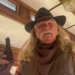 2021 Full Train Ride Knott's Berry Farm Robbery! Calico Railway 340