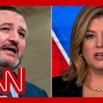 Keilar: Ted Cruz's bogus Cancun journey is hard to defend