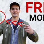 15 Ways To Make FREE Money In 2021