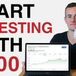 Stock Market For Beginners 2021 (Step By Step Tutorial)
