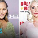 Chrissy Teigen Apologizes to Courtney Stodden Over Past Behavior | E! News