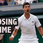 Wimbledon 2021 - Djokovic On The Brink/Federer Contemplates The End   Coffee Break Tennis