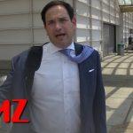 Senator Marco Rubio Says Pentagon UFO Report Will Leave Many Questions Unanswered | TMZ