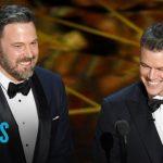 Matt Damon Talks Jennifer Lopez & Ben Affleck Reunion | E! News
