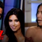 Kim Kardashian Says She Owes Kris Humphries Apology for Mishandling Split   TMZ TV