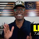 🔴 ABL LIVE: Woke ESPN, Door To Door Vax, Trump To Sue Social Media, CRT Reality, 1619, and more!