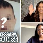 "Necessary Realness: ""Who's That Kid?"" with Christina Milian | E! News"