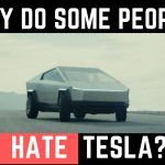 Why Do Some People HATE Tesla and Elon Musk?