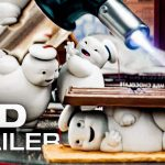 """GHOSTBUSTERS 3: Afterlife """"Baby Pufts Marshmallow Man"""" Trailer (2021)"""