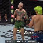 UFC 264 : SEAN O'Malley vs Kris Moutinho ( Full Fight )