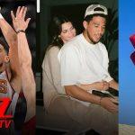 Devin Booker Avoids Kardashian Kurse As Him and Kendall Mark One Year Anniversary | TMZ TV