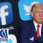 Former DOJ official makes bold prediction on Trump's Big Tech suit