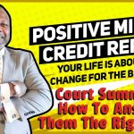 COURT SUMMONS || HOW TO ANSWER AND VALIDATE THE DEBT