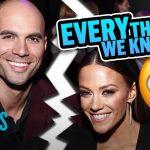 Jana Kramer & Mike Caussin's Divorce: Everything We Know | E! News