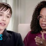 Elliot Page Cries Tears of Joy in Oprah Winfrey Interview | E! News